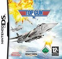 Игра TOP GUN Nintendo DS,DSLite,DSi,DSiXL,3DS,3DSXL