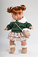 Испанская кукла Лоренс/Llorens Кейт 38 см