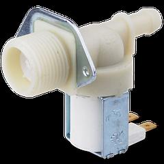Клапан впускной для стиральной машины