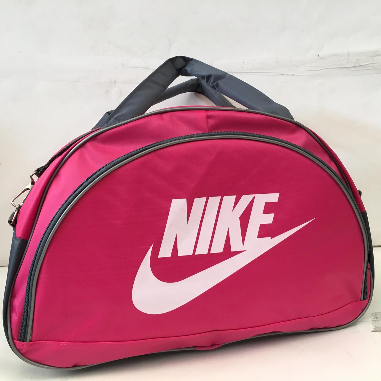 a2e7f8fb48fd Спортивная сумка для фитнеса Nike оптом: продажа, цена в Харькове ...