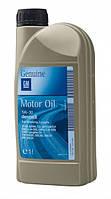 Моторное масло GM Dexos 2 5W-30 1L