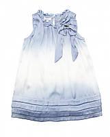 Летнее шелковое платье фирмы Byblos.