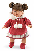 Испанская кукла Лоренс/Llorens Таня 33 см