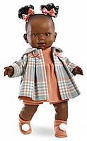 Испанская кукла Лоренс/Llorens Nicole, 42 см