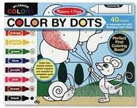 Раскраска Забавные животные (MD4006)