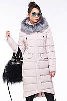 Женское зимние пальто Nui Very (Нью Вери) Кэт, р-ры 44,46,48,50,52,54,56