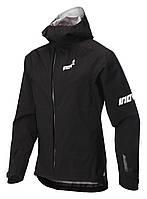 AT/C Protec-Shell FZ M Black мужская мембранная куртка для бега, фото 1