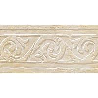 Бордюр Zeus Ceramica Cotto classico Fascia Beige 16х32,5 (Зеус керамика Кото классико Фейша Беж)