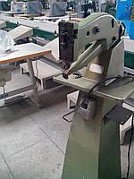 Оборудование для обрезки кожподкладки