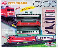 Железная дорога Dickie с поездом (3563900)