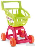 Тележка Ecoiffier для супермаркета (1226)