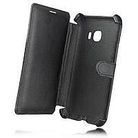 Чехол-книжка для Samsung C7010Z Galaxy C7 Pro