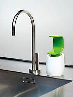 Диспенсер для жидкого мыла C-pump, фото 1