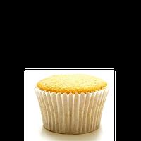 DX Vanilla Cupcake (DX Ванильный Кекс)
