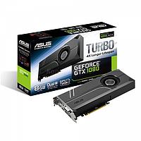 Видеокарта ASUS GeForce GTX 1080 TURBO 8GB GDDR5X VR Ready