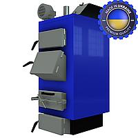 Твердотопливный котел длительного горения Неус ВИЧЛАЗ (утилизатор) 10 кВт, фото 1