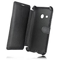 Чехол-книжка для Samsung G3586V Galaxy Core Lite LTE