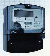 Трехфазный электронный электросчетчик HИK 2303 АП2 3x220/380В 5(60)А