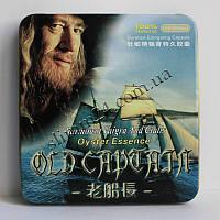 Старый капитан - Китайские капсулы для мужской потенции Старый капитан