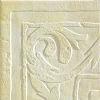 Декор Zeus Ceramica Cotto classico Angolo Beige 16х16 (Зеус керамика Кото классико Анголо Беж)