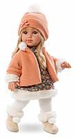 Кукла Elena блондинка Llorens, 35 см
