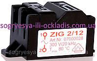 Трансформатор розжига (генератор искры, фир.упак) Protherm, Saunier Duval, артикул S5742700, код сайта 0236