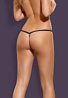 Трусики Obsessive Cocardina thong, фото 1