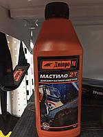 Масло моторное для 2-тактных двиг. 1л. Днипро-М (2000000112640)