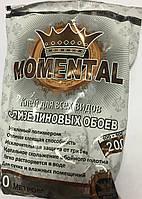 Клей для обоев MOMENTAL FLIZELIN Дивоцвiт 200 г (2000000114767)