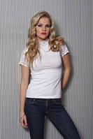 Женская трикотажная блуза LADY LINGERIE