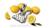 Соковыжималка для дольки лимона 7х6,5 см  Paderno