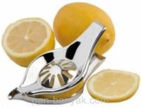 Соковыжималка для дольки лимона  Vinzer