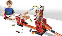 Трек Hot Wheels Разводной Мост Hot Wheels Track Builder Stunt Bridge Kit
