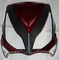 Передний пластик скутер YABEN STORM 7