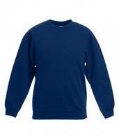 Детский свитер однотонный 041-32