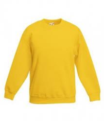 Детский свитер однотонный 041-34
