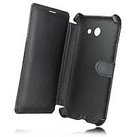 Чехол-книжка для Samsung J327P Galaxy J3 Emerge