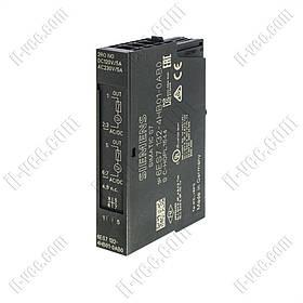 Модуль релейного выхода Siemens 6ES7 132-4HB01-0AB0, 2DO RELAY, 24VDC-230VAC/5A