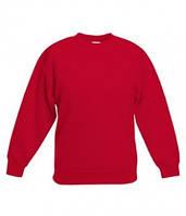 Детский свитер утепленный 041-40