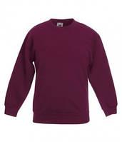 Детский свитер утепленный 041-41