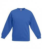 Детский свитер однотонный 041-51