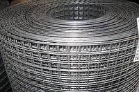 Сетка сварная оцинкованная 1,8*25*50/1,5м*30м , фото 1