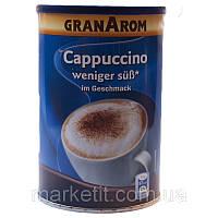 Готовая смесь для каппучино Cappuchino GranArom Weniger, 250 гр., фото 1