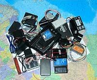 Услуги по монтажу, установка, инсталяция GPS/GLONASS