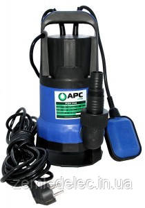 Дренажный насос PDP 550 APC-pumps
