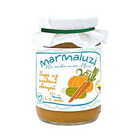 Пюре Marmaluzi из сладких овощей, 190 г
