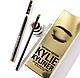 Гелевая подводка для глаз Kylie Kyliner Dark Bronze (реплика), фото 3