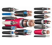 Продажа кабелей и проводов. Киевская область