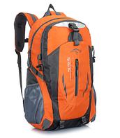 Рюкзак спортивный оранж.
