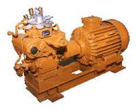 Установка компрессорная ЭК2-150